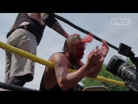 Vice Special on CZW Tournament of Death