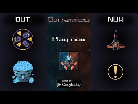 Dynamico – Space Shooter