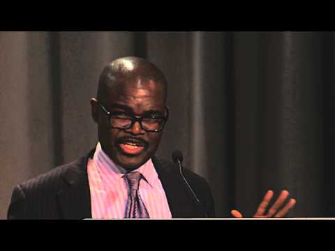 """2015 Keynote Lecture - """"The Role of the Diaspora in Africa's Economic and Political Transformations"""""""