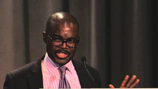 "2015 Keynote Lecture - ""The Role of the Diaspora in Africa"