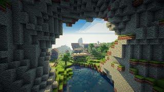 Minecraft 1.1 Ностальгическое прохождение #1 Стараемся не расплакаться от воспоминаний!