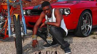 Lil Boosie ft Hurricane Chris-Lets get ratchet (New 2009)