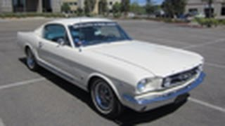 1966 Ford Mustang GT Fast Back on GovLiquidation.com