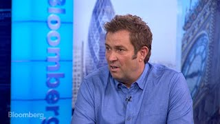 Lululemon CEO Says Brand Is in Control of Own Destiny