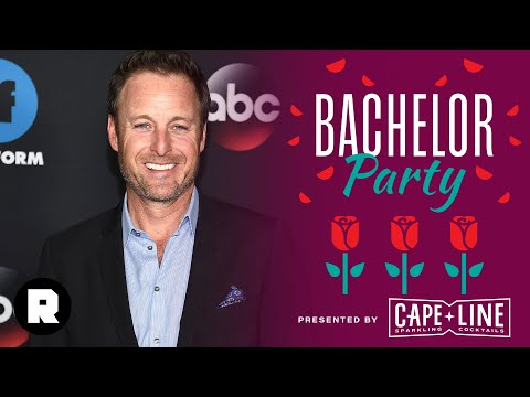The Most DRAMATIC Interview Ever With Chris Harrison | Bachelor Party | The Ringer