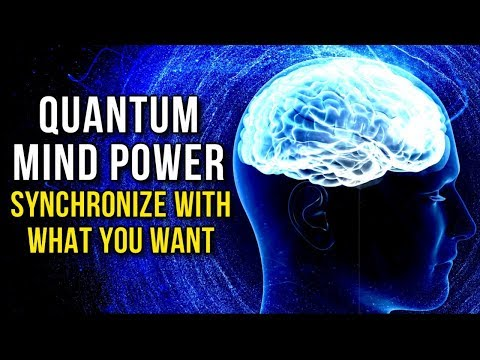 How to Use Brainwave ENTRAINMENT to SYNCHRONIZE Your VIBRATION & ATTRACT What You WANT! (LOA)