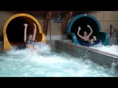 Great Escape Lodge And Indoor Waterpark