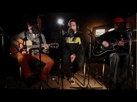 A Day To Remember - No Cigar acoustic