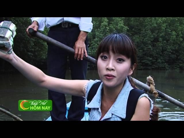 Du lịch Vàm Sát, Cần Giờ - Thành Phố Hôm Nay [HTV9 – 03.02.2015]