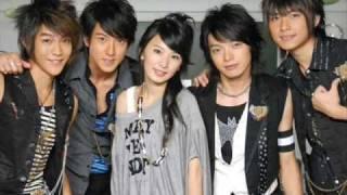 Fahrenheit and featuring Hebe Tien: Zhi Dui Ni You Gan Jue Mp3