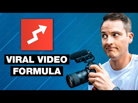 How to Make a Video Go Viral: The Magic Formula