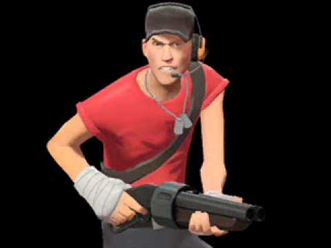 team fortress 2 quotes -Bonk!-
