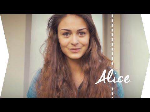 Portrait // Alice - Sony A7s