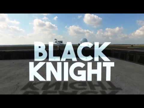 BLACK KNIGHT UAV Detection Radar