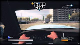 Lincoln Town Car (2010) Review Driver: San Francisco 2011 Test Drive