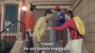 piergiorgio molla il karaoke canzone coreana italianizzata beautiful target b1a4