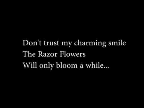 freak kitchen - razor flowers - karaoke
