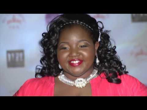 Ms. Full Figured USA / Ms. Exquisite Full-Figured, Ms Full-Figure Plus 2013