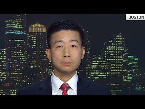 Sung-Yoon Lee discusses the DPRK missile program and tensions in the region