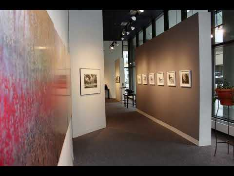 Women Exclusive Exhibition at Wallace Galleries in Calgary (March 2020)