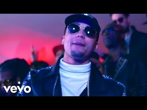 Violatorz - Bobo (The Remix) ft. Svenchy, Darryl, Keizer, Sjaak