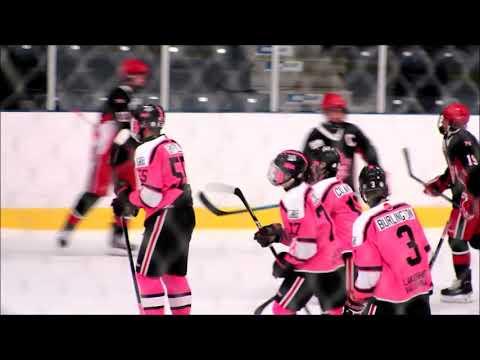 '02 M Midget  : York Simcoe Express V. Toronto Young Nats 6-0 :  Wendy  Dufton Memorial London  2017