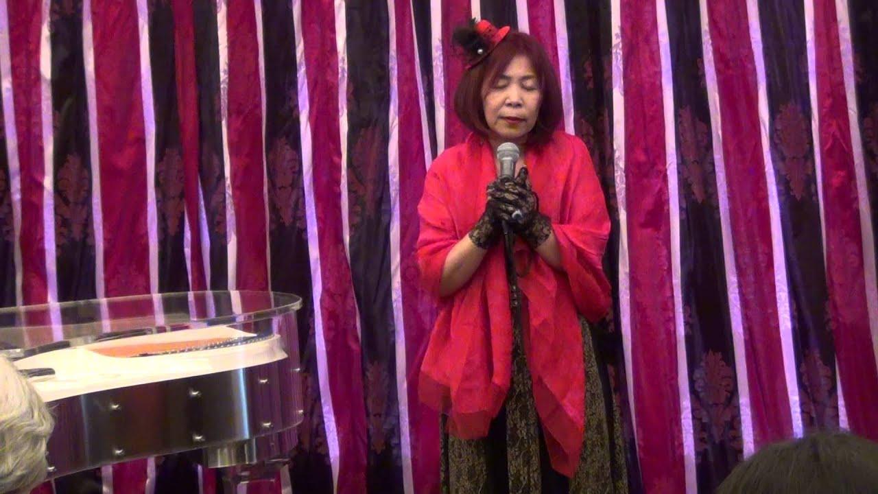 博多宮己「愛の追憶」 - YouTube