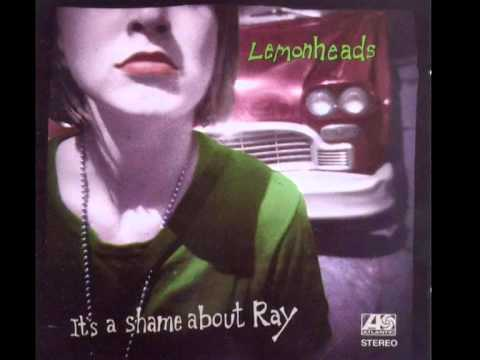 Lemonheads - Kitchen music
