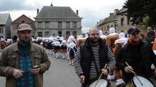 carnaval Merbes-le-château 16.04.2017 avec robert Poncelet