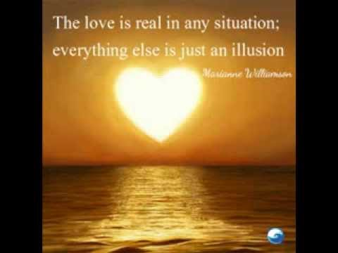 Merveilleux Marianne Williamson Quotes Video