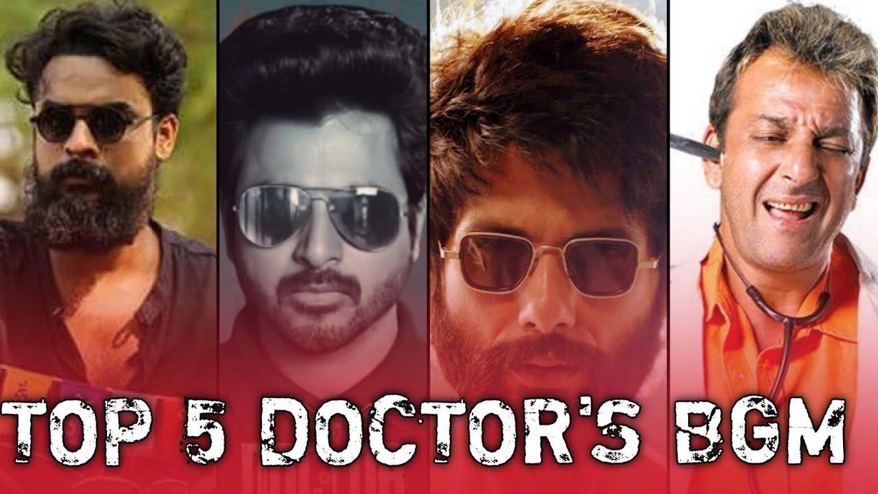 Download TOP 5  | Doctor 💊 Attitude 🔥 Ringtone  |  Doctor 🏥 Movies BGM  |  Download  Link 🔗 Description |....