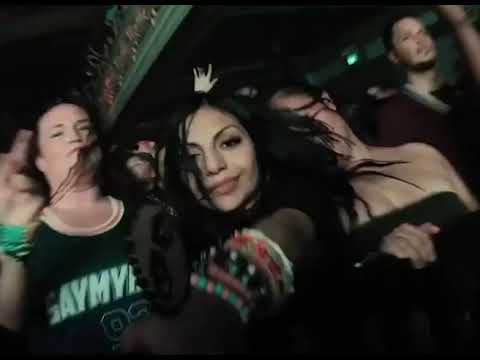 Смотреть клип Saymyname - Burn