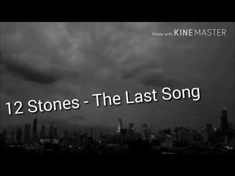12 Stones  The Last Song Sub español