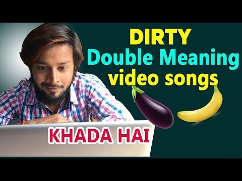 Dirty Double Meaning Video Songs - Bollywood Best Double Meaning | NS ki Duniya |