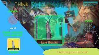 think...AYIA MARINA- AEGINA by tFv