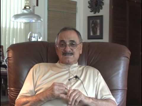 MROHP Interviews: Alfonso L.  Cardenas