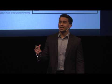 The Future of Education: Sarthak Sinha at TEDxEdmonton