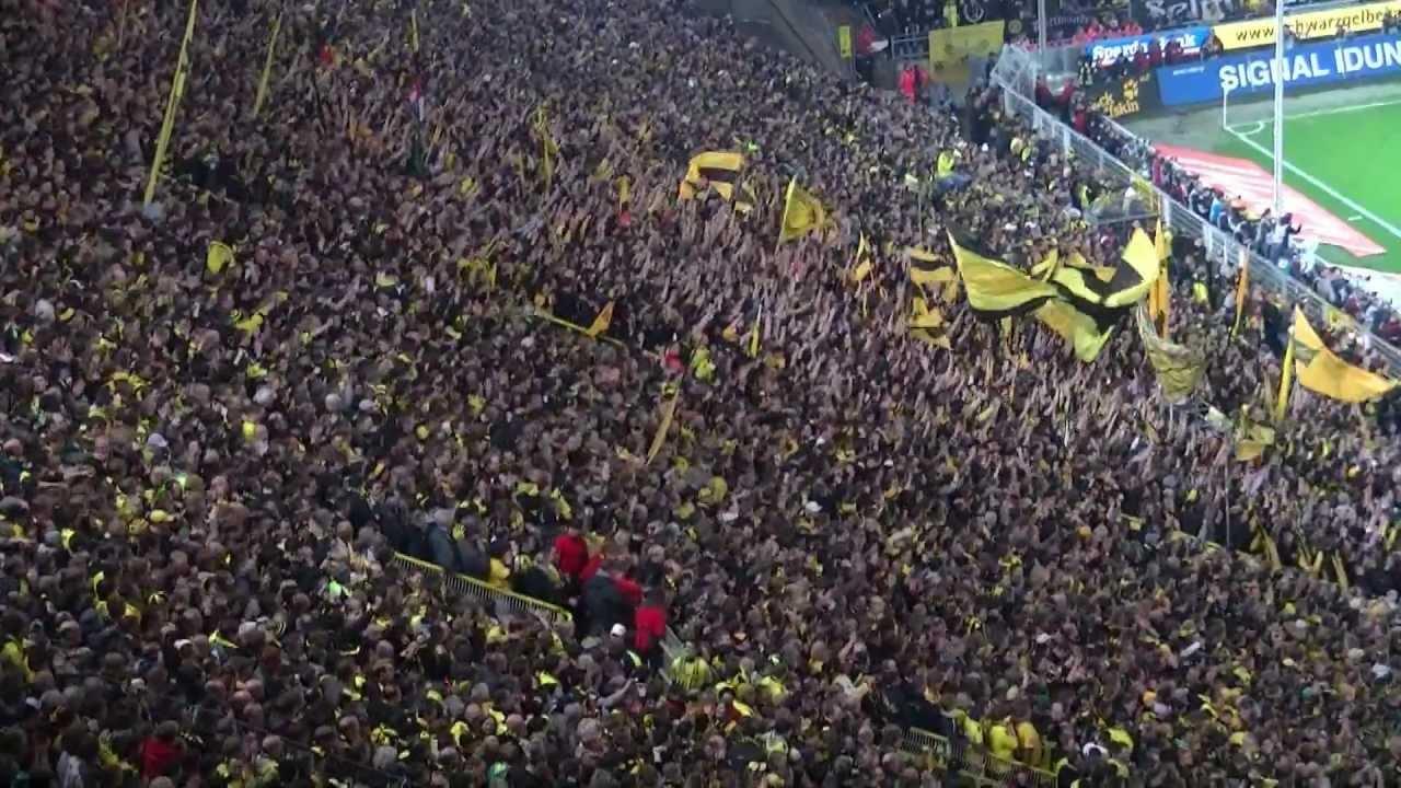 Der Muri - Koan Meister (BVB Song Borussia Dortmund Deutscher Meister 2012)