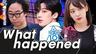 What Happened to IZ*ONE and X1 - Was Produce 101 Fake?