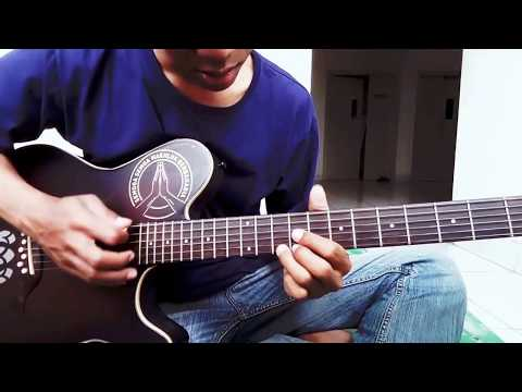 LOLOT - KARMAN BELI Cover Gitar