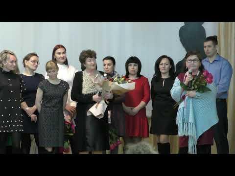 Встреча выпускников Звениговской школы №3 - 25 лет спустя