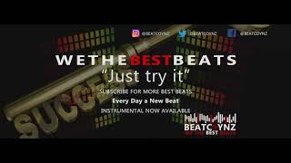 """Just Try It"" - Hot Modern Hip Hop Rap Instrumental Beat - Commercial Club Banger Instrumental Beat"