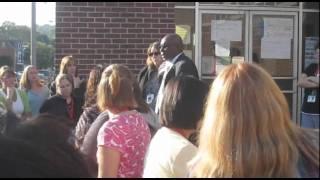 Asbestos concern at York's McKinley Elementary School