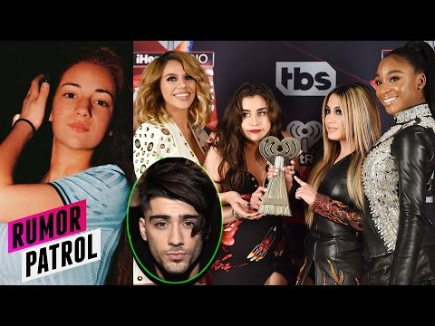 Cash Me Oustide Girl HACKED By ILLUMINATI? Zayn & Fifth Harmony Conspiracy Theory! (RUMOR PATROL)