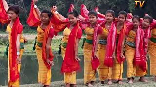 Repeat youtube video New Bodo Song : Dao Khwowo Gabfwibai (Official Music Video)