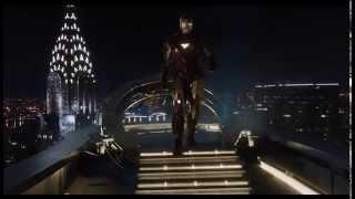 Los Vengadores - Torre Stark / Iron Man (Latino)