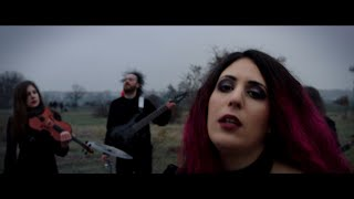 Moran Magal - Under Your Bed - OFFICIAL VIDEO [Gothic Folk-Rock - Melodic Metal]
