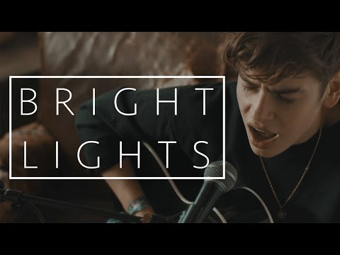 John Buckley - Bright Lights (Original)