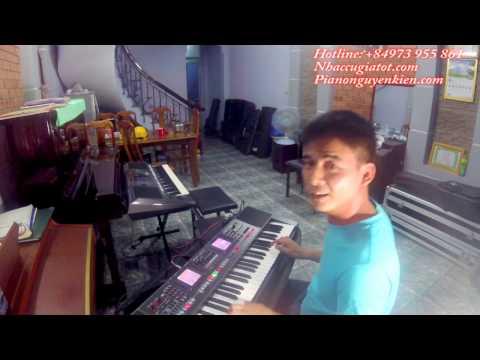 Live Stream 29/12/2016 Giai Điệu Cha Cha Cha - Nguyễn Kiên Music