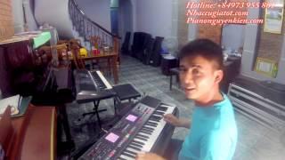 live stream 29 12 2016 giai điệu cha cha cha nguyễn kin music